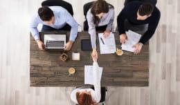 Jak mądrze przygotować się do zmiany pracy?
