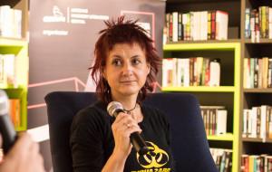 Salcia Hałas: Nagroda Literacka Gdynia dała mi szansę na rozwój
