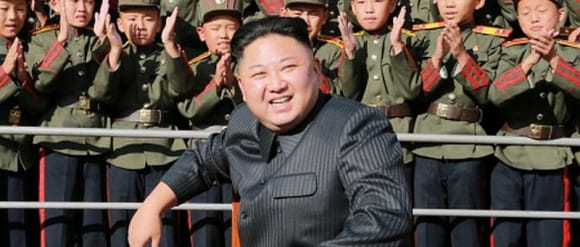 Koniec spółki z Kim Dzong Unem?