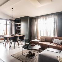 Jak oni mieszkają: amerykański modernizm z Sopotem w tle