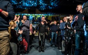 Przeboje U2 według polskich artystów w Gdynia Arenie