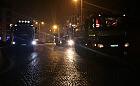 Ciężarówki jeżdżą przez most Stągiewny. GZDiZ: wolno im