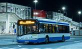 Gdynia likwiduje autobus na lotnisko w Rębiechowie
