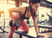 Kosmetyki dla aktywnych, czyli makijaż na siłowni