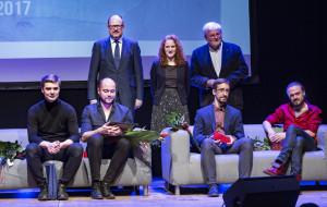 Nagrody Miasta Gdańska dla Młodych Twórców rozdane