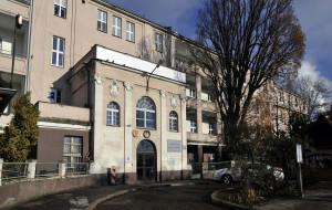 Ośrodek dla osób starszych powstanie w miejscu szpitala na Klinicznej