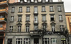 Gdynia: hotel w zabytkowym budynku przy ul. Starowiejskiej
