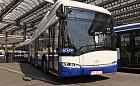 Nowe trolejbusy dla Gdyni wyprodukuje Solaris?