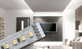 Oświetlenie LED. Jak wybrać odpowiednią taśmę z diodami?