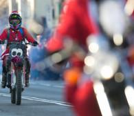 Mikołaje na motocyklach: w niedzielę wielki przejazd