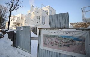 Prokuratura: projekt apartamentowców w Orłowie niezgodny z prawem