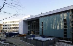 Centrum Medycyny Inwazyjnej dostanie 200 mln zł