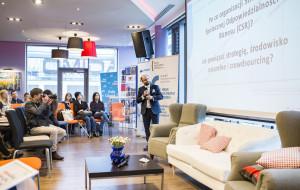 Forum Inicjowania Rozwoju. Tym razem o odpowiedzialności