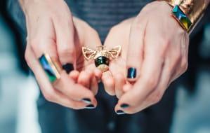 Biżuteria na święta - pomysł na prezent dla najbliższych
