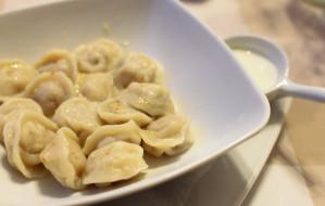 Jemy na mieście: Mała Ukraina - smaczna, choć wymaga poprawek