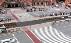 Dworzec w Gdańsku: gdzie powstaną przejścia naziemne?