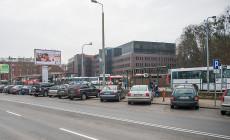 """Parking """"całuj i jedź"""" przy dworcu PKS w Gdańsku?"""
