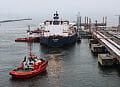 Ropa z USA znów płynie do Gdańska. W planach duży kontrakt