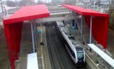 Przystanki PKM w Gdyni gotowe. Pierwszy pociąg odjedzie 10 grudnia