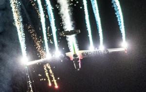 Pokazy lotnicze wrócą latem do Gdyni