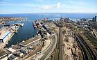 1,4 mld zł na lepszy dostęp kolei do trójmiejskich portów