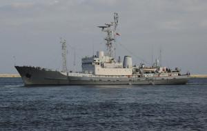 Remontowa zmodernizuje okręty Marynarki Wojennej RP