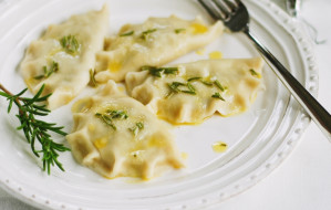 Historie kulinarne: grzybowa czy barszczyk?