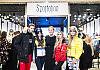 Otwarcie butiku S'portofino w Gdyni