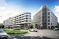 Trzy nowe budynki i plac powstaną w centrum Gdyni