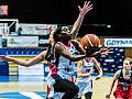 Basket 90 Gdynia w Szwecji