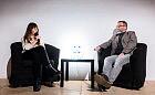 Spotkanie z Anną Gacek i Piotrem Metzem w Gdańsku