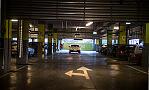 Przegląd parkingów przy sklepach i centrach handlowych
