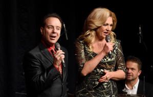 Małgorzata Walewska i Gary Guthman w świątecznym repertuarze. Koncert w Filharmonii Bałtyckiej