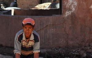 Fotoreporter oddaje nagrodę domowi dziecka
