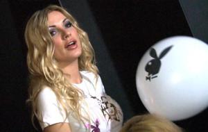 Króliczek Playboya na prezydenta! Relacja z Playboy Accessories Fashion Show