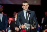 Mateusz Biskup najlepszy w 2017 roku