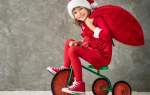 Rowerowe prezenty nie tylko świąteczne
