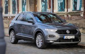 T-Roc: kolejny nowy Volkswagen