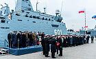 Remontowa Shipbuilding zbuduje kolejne niszczyciele min typu Kormoran