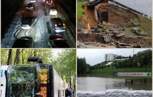 2017 r. na zdjęciach i filmach czytelników w Raporcie z Trójmiasta