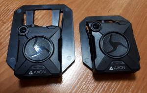 Miniaturowe kamery dla sopockich strażników