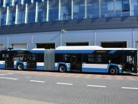 Gdynia kupuje trolejbusy, na autobusy poczeka