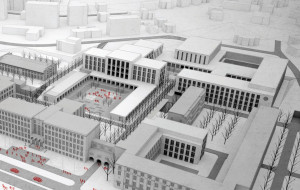 Krok do rozbudowy kampusu Akademii Morskiej