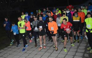 Bezpłatne wieczorne biegi w Gdyni