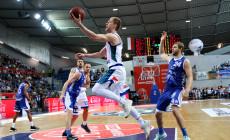 Energa strategicznym sponsorem polskiej koszykówki
