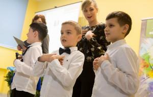 Nowa przestrzeń do nauki dla dzieci z autyzmem. Realizują unikatowy projekt