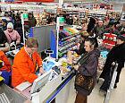 Sejm przyjął ustawę o zakazie handlu w niedzielę