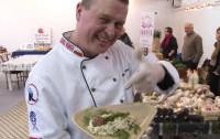 Regionalne produkty i warsztaty kulinarne. Otwarcie bazarku