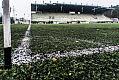 Gdynia: 6 boisk z murawą ze stadionu rugby
