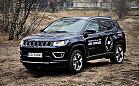 Jeep Compass, czyli mały Grand Cherokee